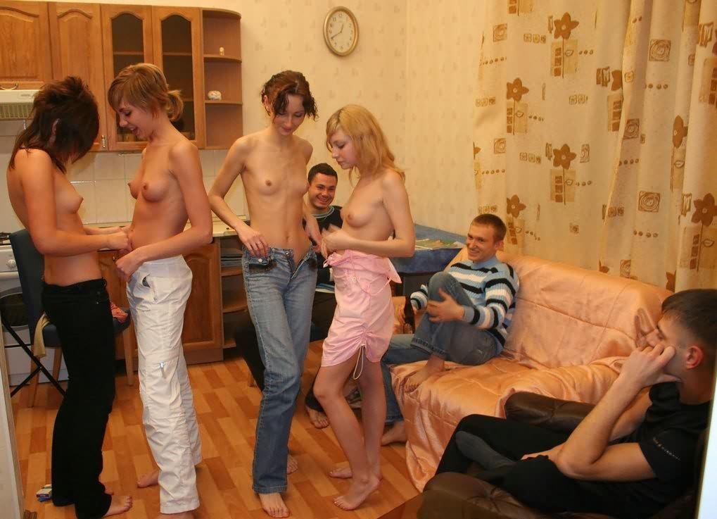 Общаге вечеринки студенты видео в